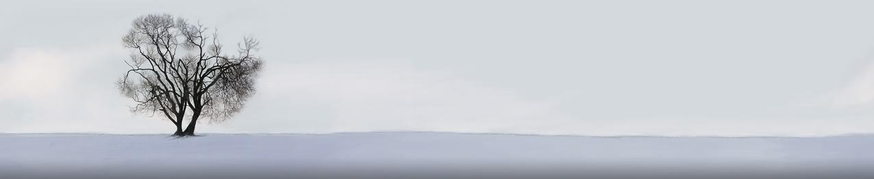Футер с картинкой на фоне