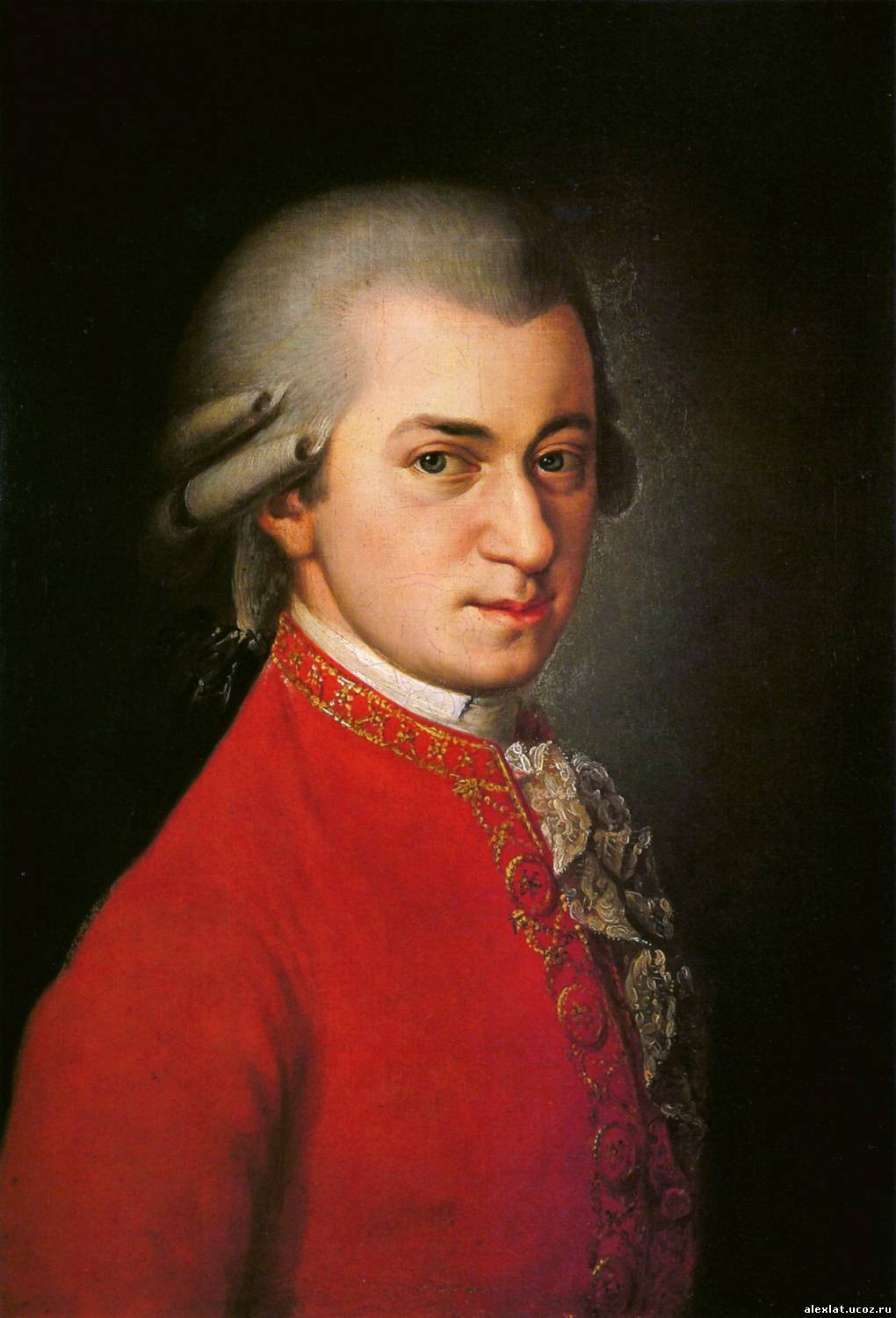 Mozart: Symphony #40 in G Minor, K.550